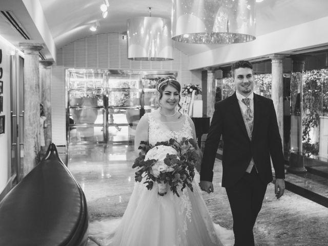 Il matrimonio di Angelo e Maria Celeste a Telese Terme, Benevento 35