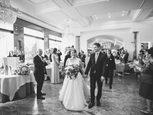 Il matrimonio di Angelo e Maria Celeste a Telese Terme, Benevento 36