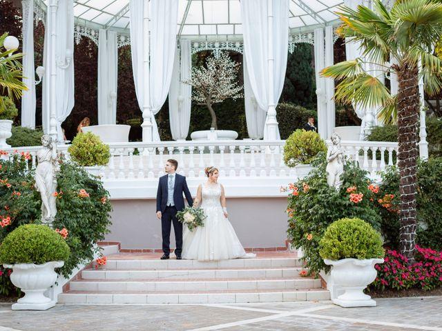 Il matrimonio di Angelo e Maria Celeste a Telese Terme, Benevento 42