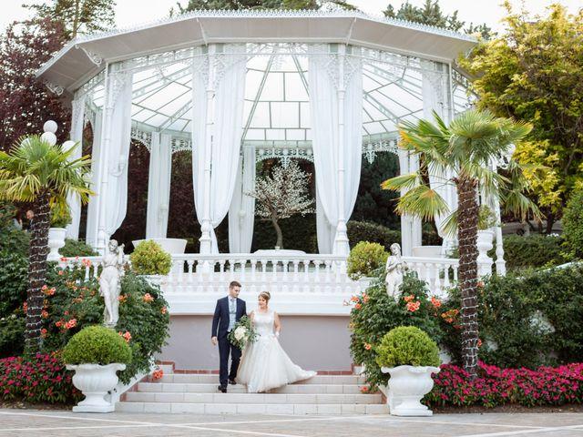 Il matrimonio di Angelo e Maria Celeste a Telese Terme, Benevento 43