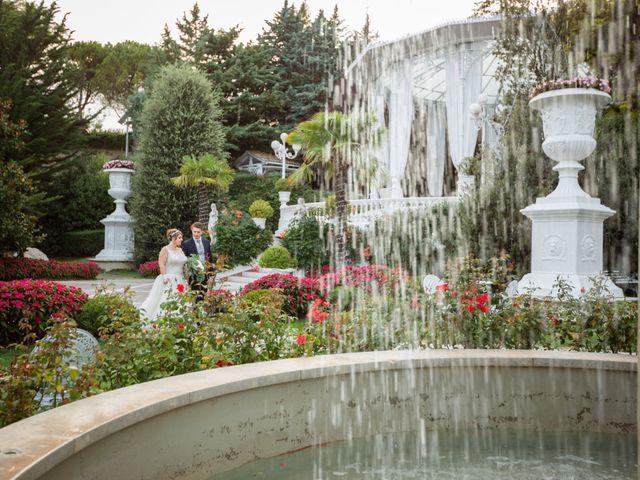 Il matrimonio di Angelo e Maria Celeste a Telese Terme, Benevento 45