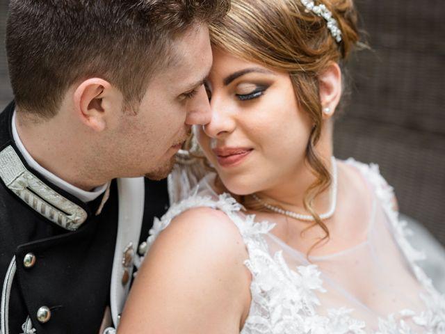 Il matrimonio di Angelo e Maria Celeste a Telese Terme, Benevento 58