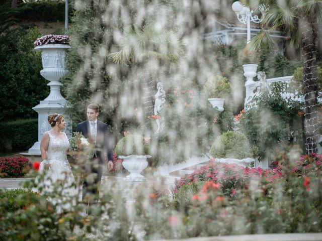 Il matrimonio di Angelo e Maria Celeste a Telese Terme, Benevento 63