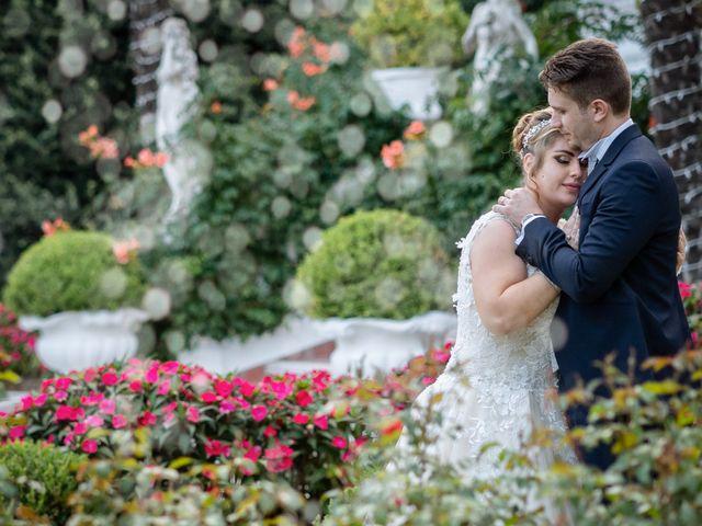 Il matrimonio di Angelo e Maria Celeste a Telese Terme, Benevento 64