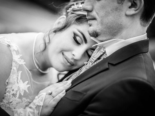 Il matrimonio di Angelo e Maria Celeste a Telese Terme, Benevento 65