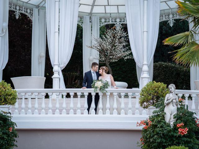Il matrimonio di Angelo e Maria Celeste a Telese Terme, Benevento 66