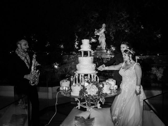 Il matrimonio di Angelo e Maria Celeste a Telese Terme, Benevento 67
