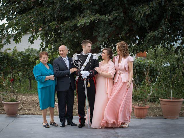Il matrimonio di Angelo e Maria Celeste a Telese Terme, Benevento 85