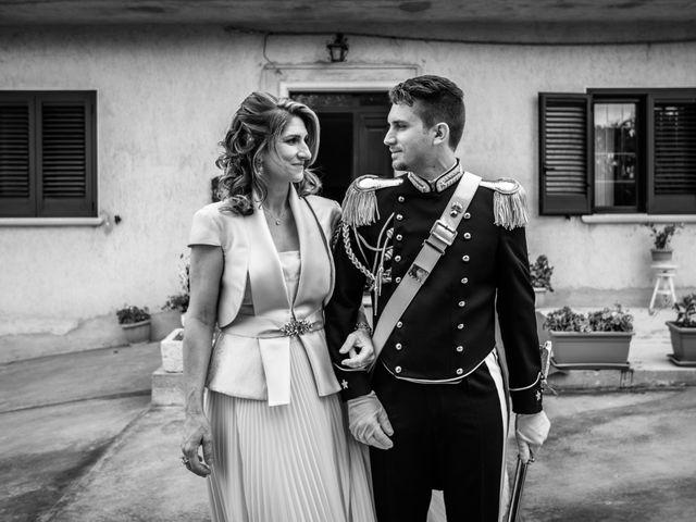 Il matrimonio di Angelo e Maria Celeste a Telese Terme, Benevento 88