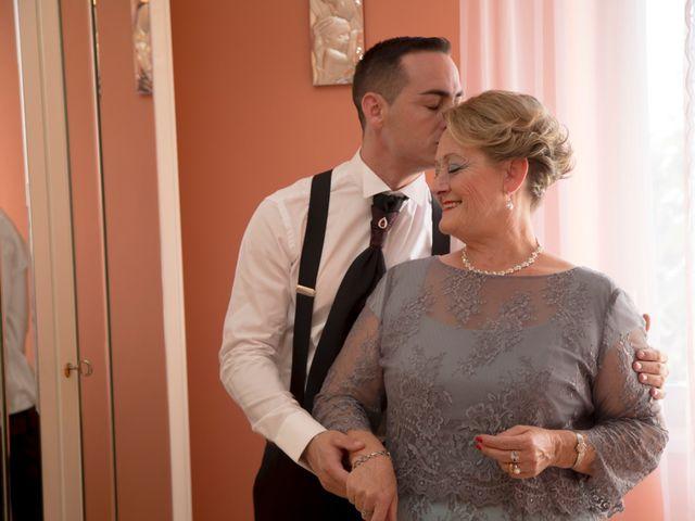 Il matrimonio di Roberto e Debora a Trapani, Trapani 4