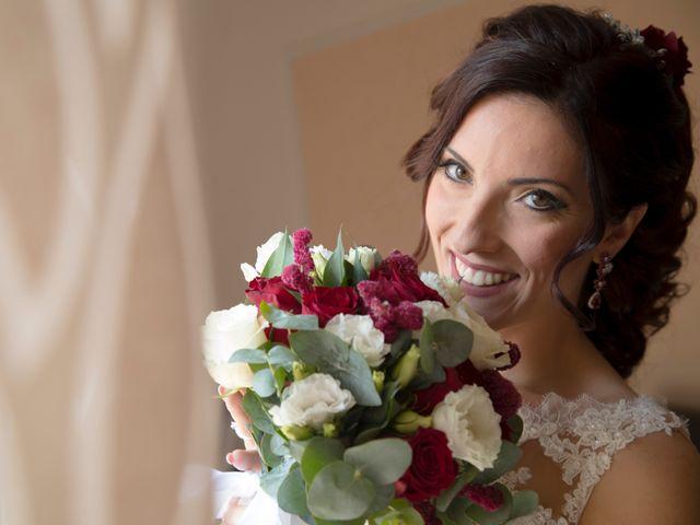 Il matrimonio di Roberto e Debora a Trapani, Trapani 8