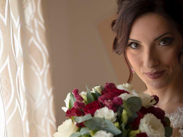 Il matrimonio di Roberto e Debora a Trapani, Trapani 11