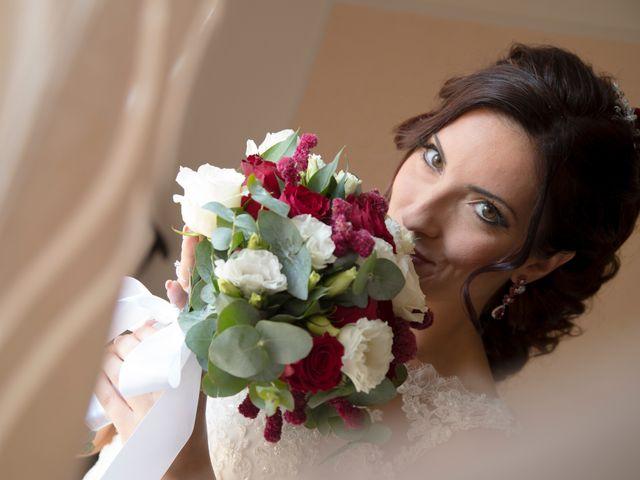 Il matrimonio di Roberto e Debora a Trapani, Trapani 13