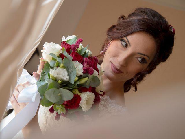 Il matrimonio di Roberto e Debora a Trapani, Trapani 14