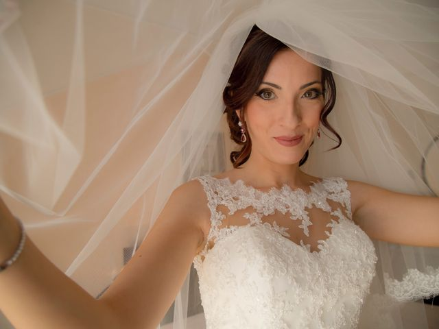Il matrimonio di Roberto e Debora a Trapani, Trapani 16