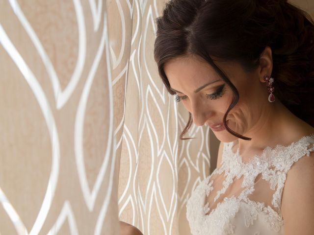 Il matrimonio di Roberto e Debora a Trapani, Trapani 17