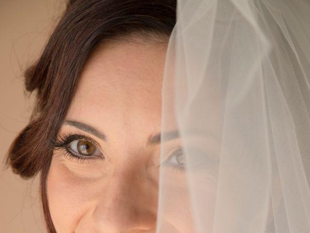Il matrimonio di Roberto e Debora a Trapani, Trapani 18