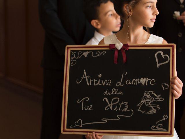 Il matrimonio di Roberto e Debora a Trapani, Trapani 21