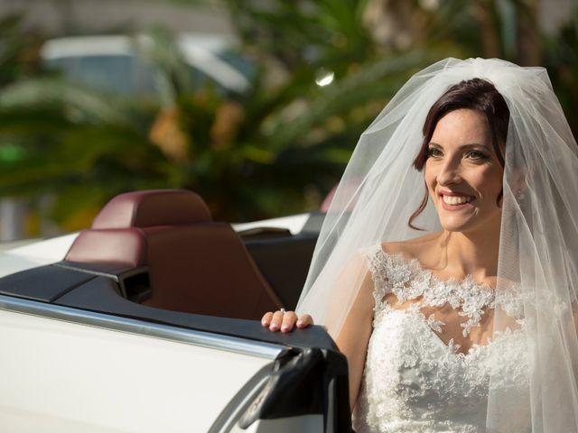Il matrimonio di Roberto e Debora a Trapani, Trapani 22