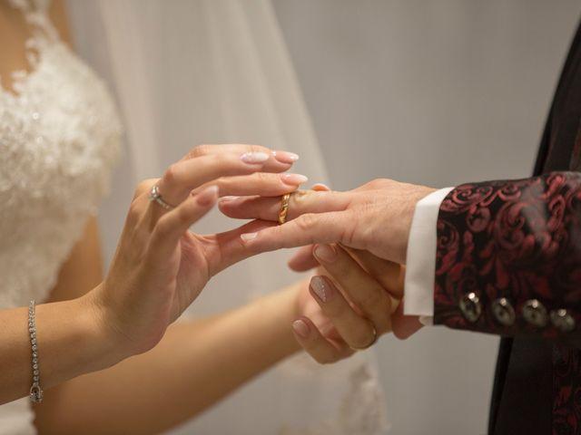 Il matrimonio di Roberto e Debora a Trapani, Trapani 24