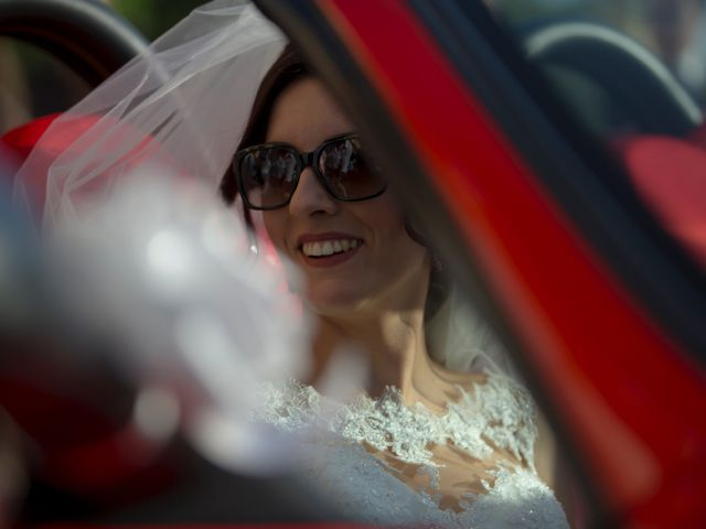 Il matrimonio di Roberto e Debora a Trapani, Trapani 26