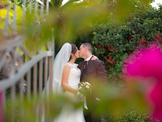 Il matrimonio di Roberto e Debora a Trapani, Trapani 27