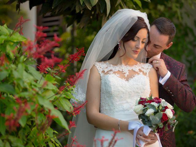 Il matrimonio di Roberto e Debora a Trapani, Trapani 28