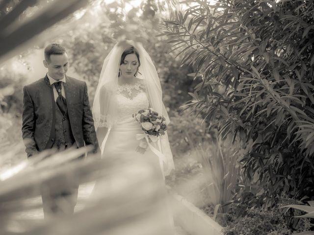 Il matrimonio di Roberto e Debora a Trapani, Trapani 29