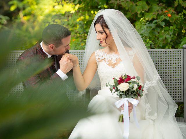 Il matrimonio di Roberto e Debora a Trapani, Trapani 30