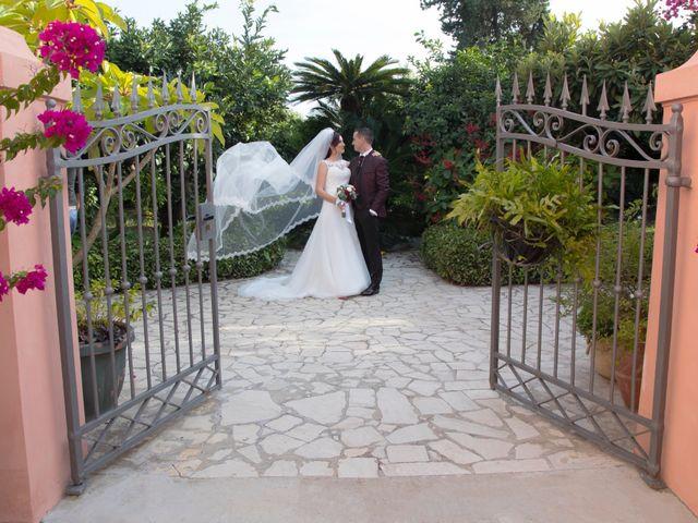 Il matrimonio di Roberto e Debora a Trapani, Trapani 31