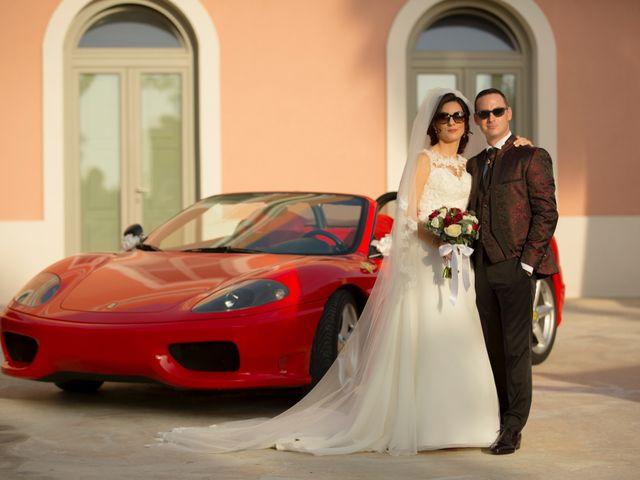 Il matrimonio di Roberto e Debora a Trapani, Trapani 32