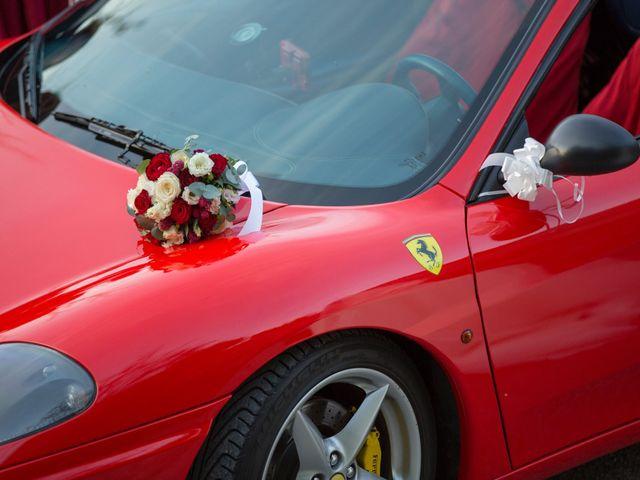 Il matrimonio di Roberto e Debora a Trapani, Trapani 33