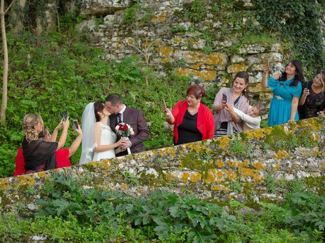 Il matrimonio di Roberto e Debora a Trapani, Trapani 34