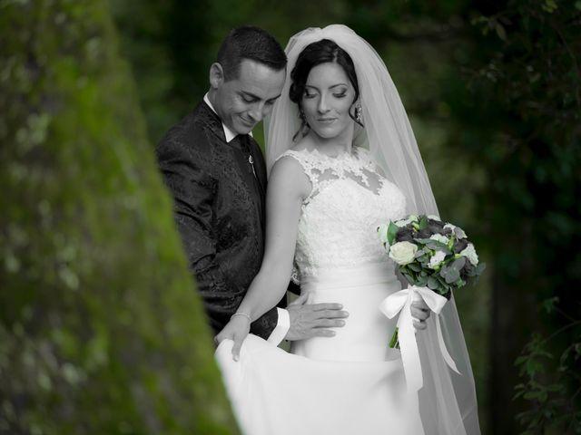 Il matrimonio di Roberto e Debora a Trapani, Trapani 36