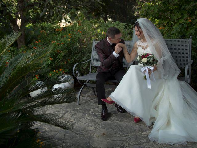 Il matrimonio di Roberto e Debora a Trapani, Trapani 37