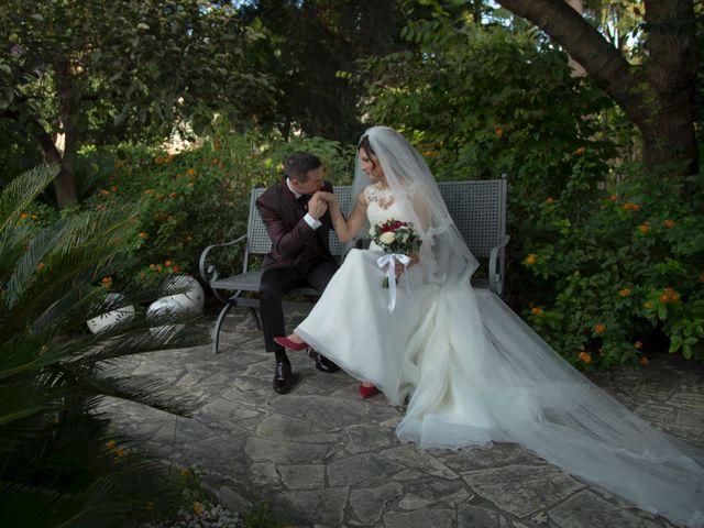 Il matrimonio di Roberto e Debora a Trapani, Trapani 38