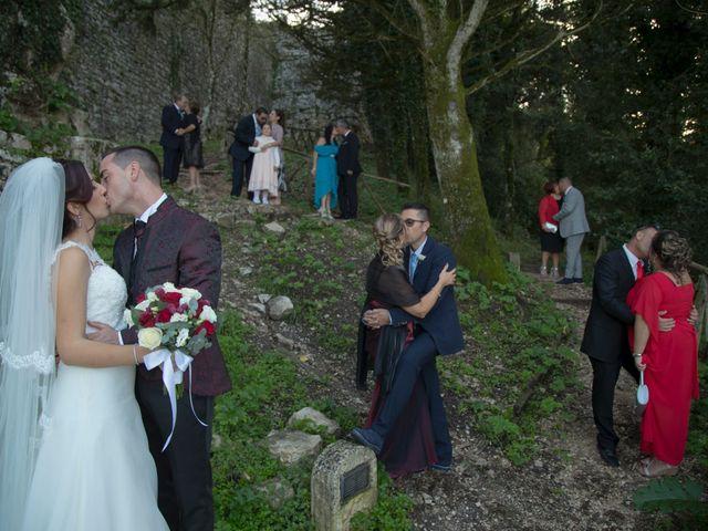 Il matrimonio di Roberto e Debora a Trapani, Trapani 41