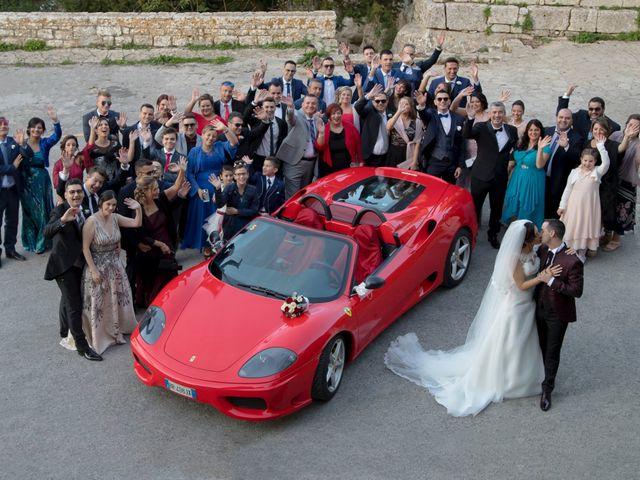 Il matrimonio di Roberto e Debora a Trapani, Trapani 44