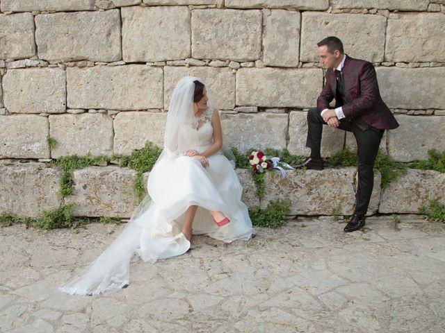 Il matrimonio di Roberto e Debora a Trapani, Trapani 46