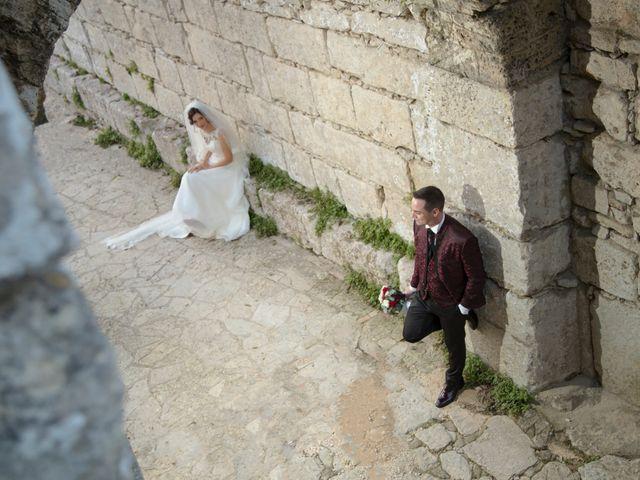 Il matrimonio di Roberto e Debora a Trapani, Trapani 47