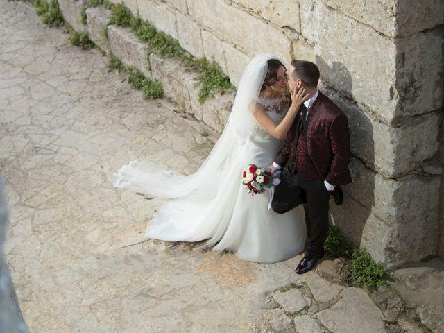 Il matrimonio di Roberto e Debora a Trapani, Trapani 48