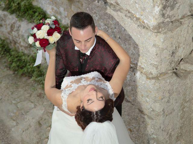 Il matrimonio di Roberto e Debora a Trapani, Trapani 49