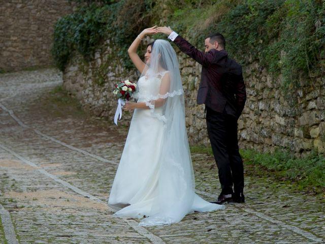 Il matrimonio di Roberto e Debora a Trapani, Trapani 52