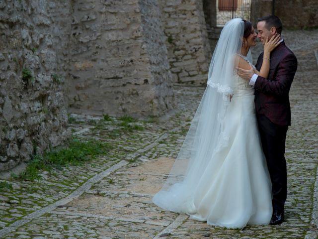 Il matrimonio di Roberto e Debora a Trapani, Trapani 54