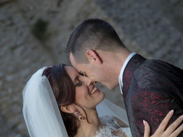 Il matrimonio di Roberto e Debora a Trapani, Trapani 55