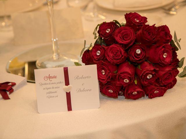 Il matrimonio di Roberto e Debora a Trapani, Trapani 56
