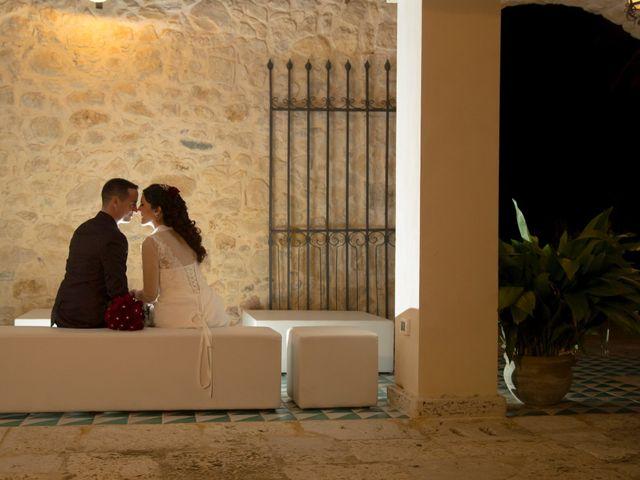 Il matrimonio di Roberto e Debora a Trapani, Trapani 57