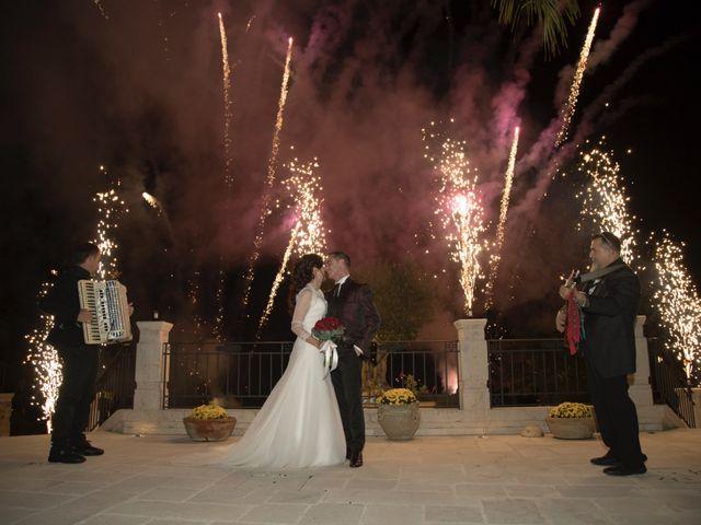Il matrimonio di Roberto e Debora a Trapani, Trapani 58