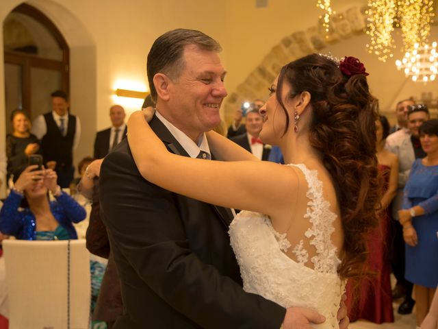 Il matrimonio di Roberto e Debora a Trapani, Trapani 61