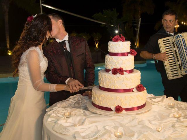 Il matrimonio di Roberto e Debora a Trapani, Trapani 62